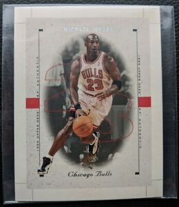 1998-99-SP-AUTHENTIC-23-MICHAEL-JORDAN-JUMBO-SAMPLE-PROMO-CHICAGO-BULLS-HOF