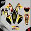 Grafiche-personalizzate-SUZUKI-RM-100-CROSS-RiMotoShop-Ultra-grip miniatura 2