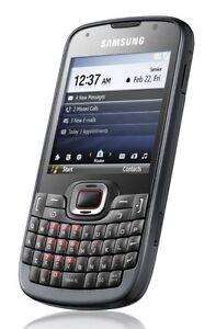 Samsung-Omnia-Pro-GT-B7330-NERO-WINDOWS-PHONE-Qwerty-tastiera-senza-blocco-SIM