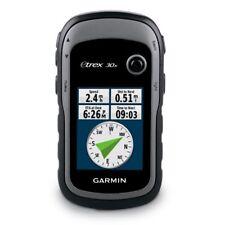 Garmin eTrex 30x Outdoor GPS With GLONASS, Compass and Altimeter 010-01508-10
