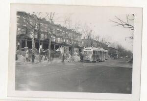 PHILADELPHIA-TRANSPORTATION-COMPANY-Trolley-PA-Pennsylvania-Photograph-2