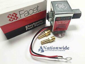Responsable Facet Électrique Pompe D'alimentation 24 V Volt New Genuine Part 40164-afficher Le Titre D'origine Voulez-Vous Acheter Des Produits Autochtones Chinois?