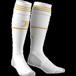 Dettagli su Calzettoni juventus adidas calcio juve home casa bianchi uomo bambino 2020/2021