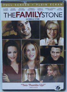 The-family-stone-DVD-Claire-Danes-Diane-Keaton-Dermot-Mulroney