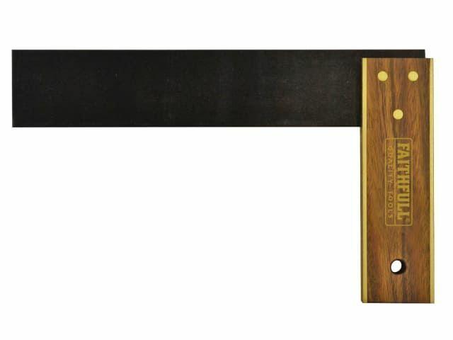 Fiel - Cuadrado de prueba de carpintero 230 mm (9.1   2 pulg.)