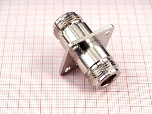 N-instalación embrague conectores (Teflon) brida de montaje 25,4mm brida (j01e)