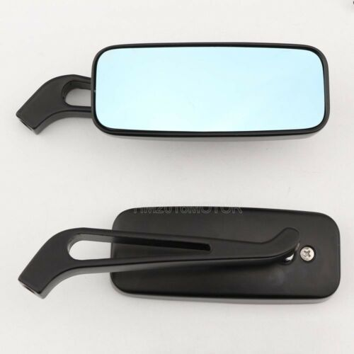 Motorcycle Rearview Mirrors For Yamaha V-Star 650 950 1100 1300 Classic