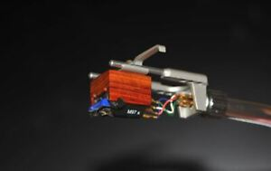 Exclusive-Wood-Body-for-SHURE-M97xE-M97x-Series-Cartridge-made-of-Cocobolo-Wood
