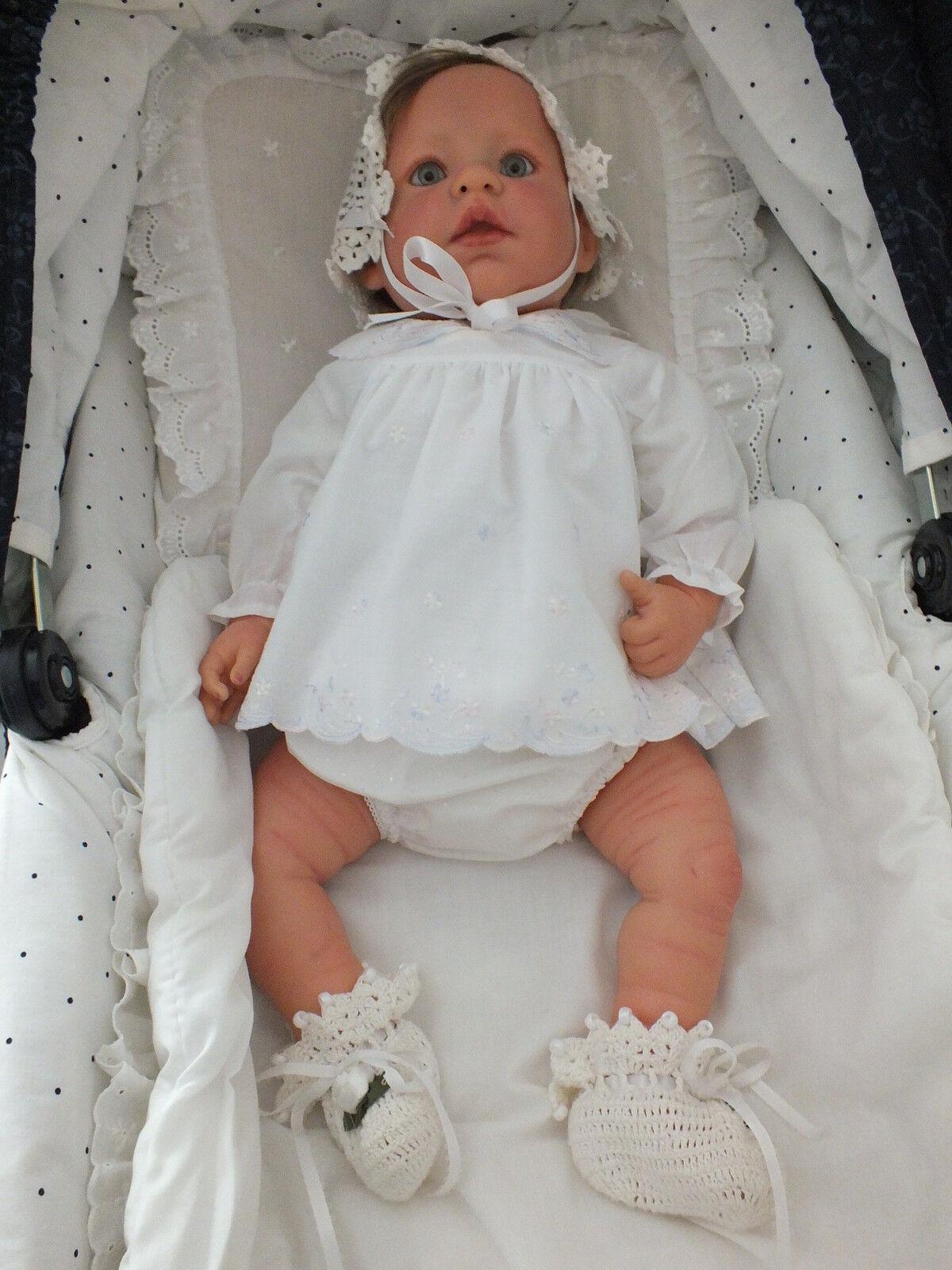 Muñeca Bebé Niña nacido re