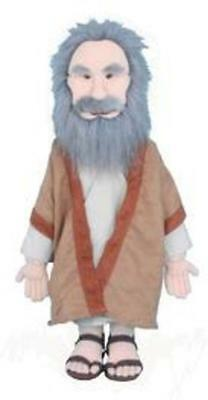 """Sunny Toys 28"""" Moses GS2621 Puppet NEW"""