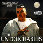 The Untouchables [PA] by Knightowl (CD, Aug-2003, East Side Records)