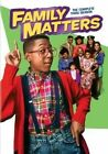 Family Matters Complete Third Season 0883929275274 DVD Region 1