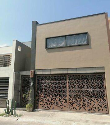 Casa en Venta Cumbres Monterrey Puerta de Hierro