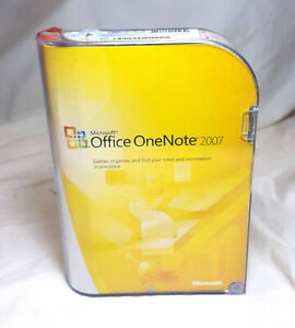 Microsoft-Office-OneNote-2007-Full-Retail-Version