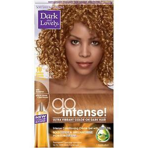 Fresh Intense Color Hair Dye