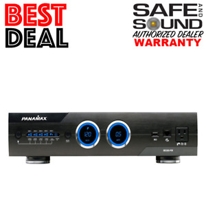 Panamax M5300-PM 11-Outlet Home Theater Power Conditioner