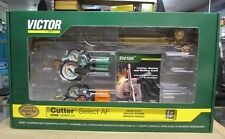 New Victor Cutter 0384 2122 Cutter Af Edge 20 540510lp 90 St2600fc Outfit