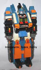 1988 Takara C-348 Japan Micro Masters Dai Atlas Action Figure