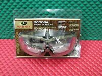 Mossy Oak Scooba Sport Goggles With Interchangeable Temples Mo-cmoc