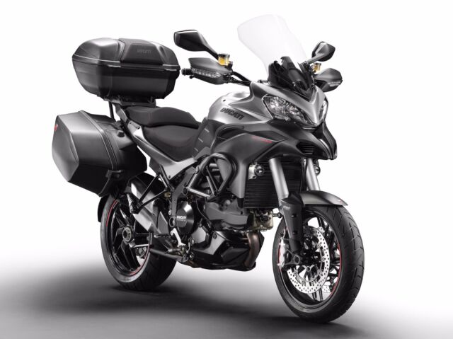 ducati multistrada 1200 s granturismo workshop service manual ebay rh ebay co uk Ducati Multistrada 1200 Top Speed Ducati Motorcycles 2012