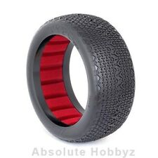 AKA Racing Typo 1/8 Buggy Tires (MED - Long Wear) (2) - AKA14015ZR