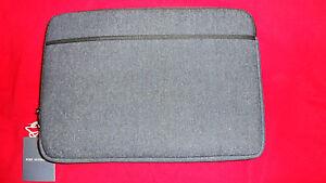 14-034-Laptop-Tablet-Blue-Jean-Neoprene-Sleeve-Case-Cover-Port-Authority-BG652M