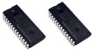 CY62256NLL-70PXC ZX Spectrum 48K Superfo Harlequin RAM chips IC's x2