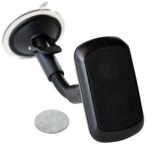 Für Apple iPhone 8 9 Plus X Magnet Auto Halter Halterung 360° RICHTER / HR