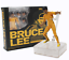 Bruce Lee Action Figure Model Collectable Enter The Dragon PVC Martial Arts