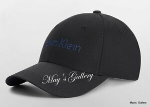 1c2bf02be17 CK Calvin Klein BaseBall Cap Ball Hat Military NWT One Size C.K. ...