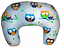 BABY-NURSING-BREASTFEEDING-MATERN-ITY-PILLOW-BACK-SUPPORT-Removable-cover thumbnail 28