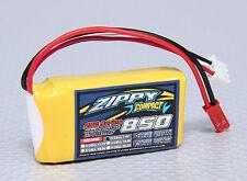 New Zippy Compact 850mAh 2S 7.4V 25C 35C Lipo Battery Pack RC JST USA