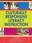 Culturally Responsive Literacy Instruction by SAGE Publications Inc (Paperback, 2008)