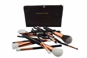 makeup brush set brushes professional blender shadow