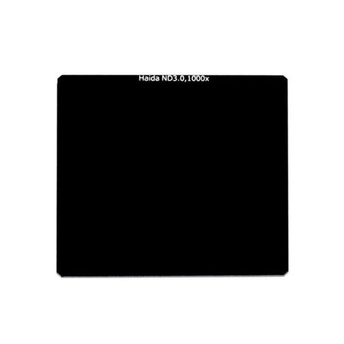 Haida ND1000 3,0 10 Stop Filtro a Lastra 150x150mm
