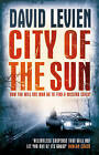 City of the Sun: Frank Behr Series 1 by David Levien (Paperback, 2009)