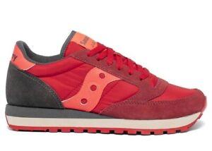 Scarpe-da-donna-Saucony-Jazz-S1044-590-sneakers-casual-sportive-comode-leggere