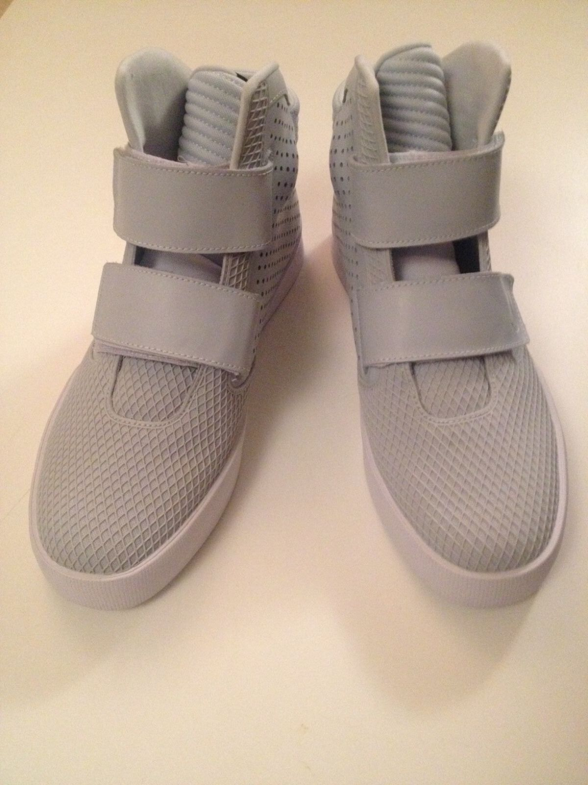 New!!! Grey Nike Mens Sneakers Price reduction The most popular shoes for men and women