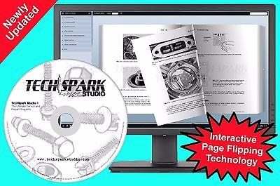 XP4 TURBO DYNAMIX Service Repair Manual CD FOX 2019 Polaris RZR XP TURBO