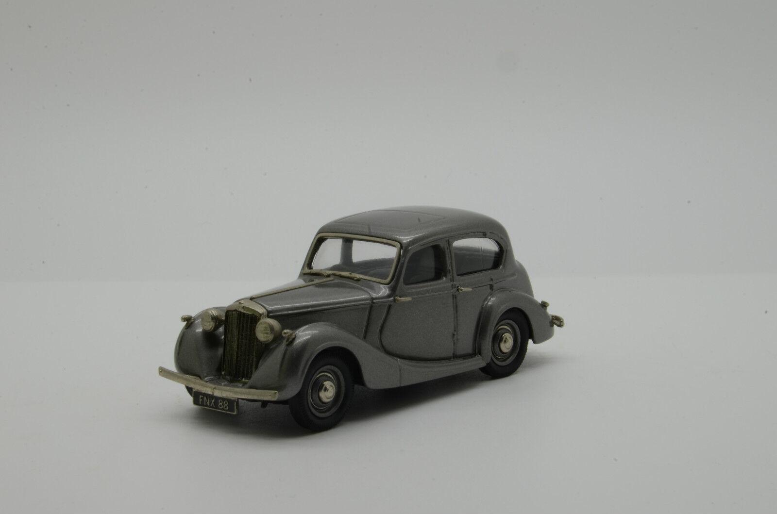 precio mas barato Raro  Sunbeam-Talbot diez diez diez 1945 Lansdowne Ldm. 46 por Brooklin 1 43  estilo clásico