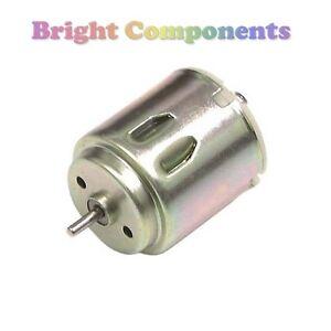 1-5V-to-4-5V-Miniature-DC-Motor-12200rpm-Reversable-1st-CLASS-POST
