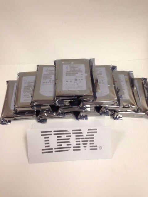 """IBM 44V4426 73GB 15K 2.5"""" SAS Drive W/O Tray"""