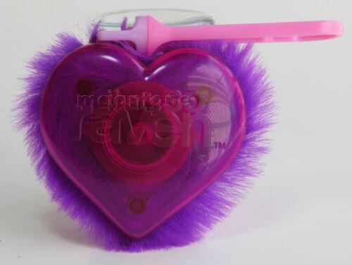 MIP SET 6 McDonald/'s 2005 THAT/'S SO RAVEN Symone Toys HEART GLASSES Complete