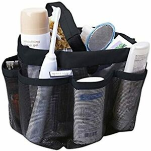 Shower Caddy Hanging Tote Bag Toiletry