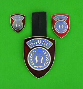 United-Nations-Headquarters-Joint-Security-Command-Panmunjom-Korea-UN-HQUNC