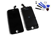 Retina Display für Original iPhone 5S schwarz Glas Touchscreen LCD Händler