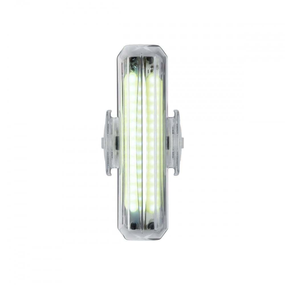 Cateye Rapid X3 300 Front lumière