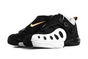 New Nike Air Zoom GP Retro sz 11 DS AR4342-002 Black Gary Payton ...