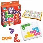 IQ Candy by Smart Games - 60 Challenges to Complete