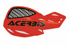 Acerbis - 2072670004 - Uniko Vented Handguards, Red